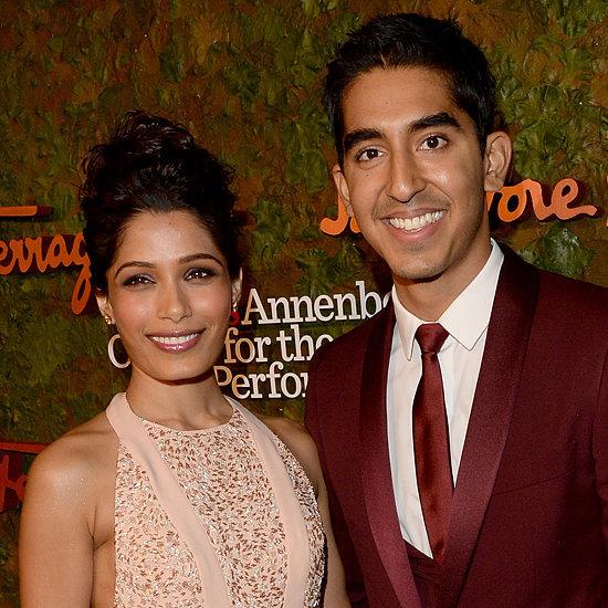 Freida Pinto and Dev Patel Break Up