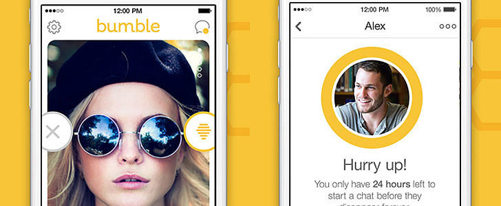 Meet Tinder's New Competitor: Bumble
