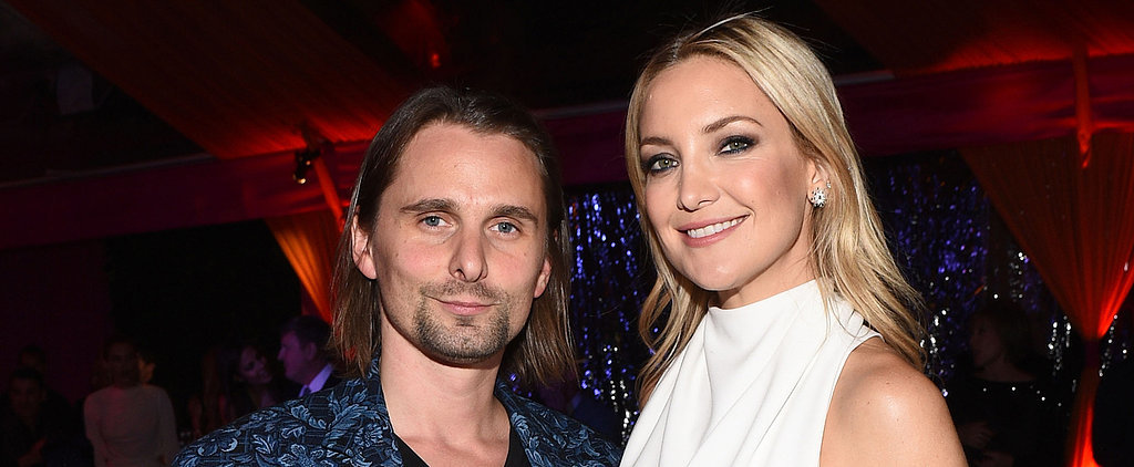 Matt Bellamy Speaks Out After Kate Hudson Split