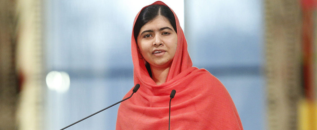 Watch Malala Yousafzai's Remarkable Nobel Peace Prize Acceptance Speech