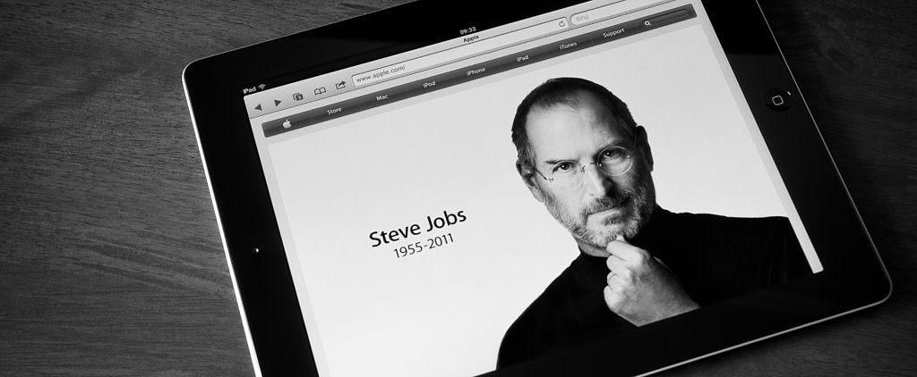 Steve Jobs Is the Star Witness in This Lawsuit