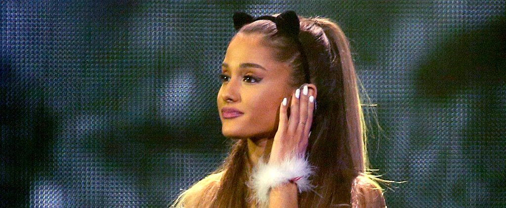 Ariana Grande's Latest Diva Demand Is Pretty Unbelievable
