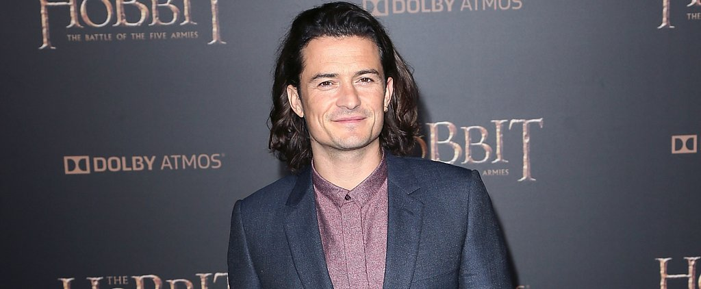 Meet the New Leading Lady in Orlando Bloom's Life