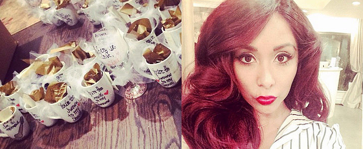 Yes, Snooki Is Selling Her Homemade Crafts on Etsy