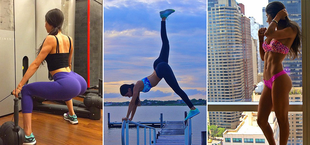 10 Reasons Jen Selter Inspires Way More Than Booty