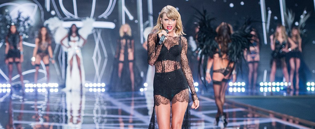 How Birthday Girl Taylor Swift Keeps Everything in Check (and Still Leaves the Gym Looking Flawless)
