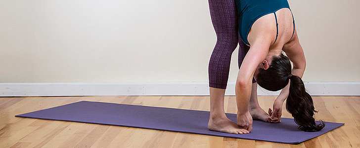 Wanna Touch Your Toes? These 7 Poses Will Make It Happen
