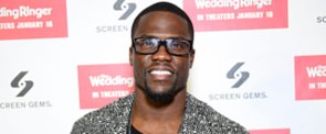 Kevin Hart Has the Best Response to the Sony Email Leak