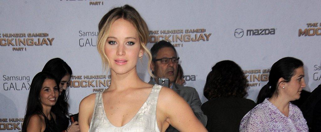 Will Jennifer Lawrence Appear in the Ghostbusters Reboot?