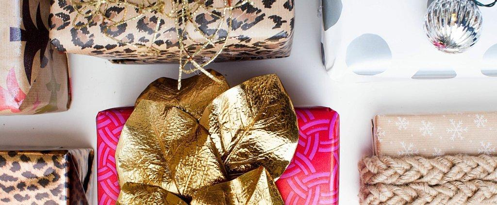 5 Brilliant Tips For Gorgeous Gift Wrap