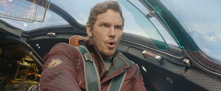 Chris Pratt Cannot Keep a Straight Face in Guardians of the Galaxy's Blooper Reel