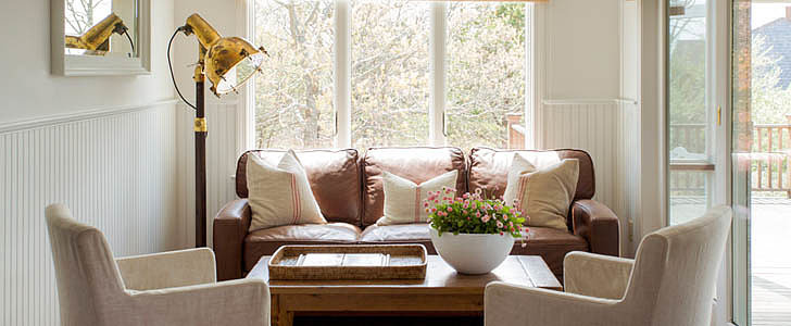 Decor Tricks That Make Your Space Feel Bigger