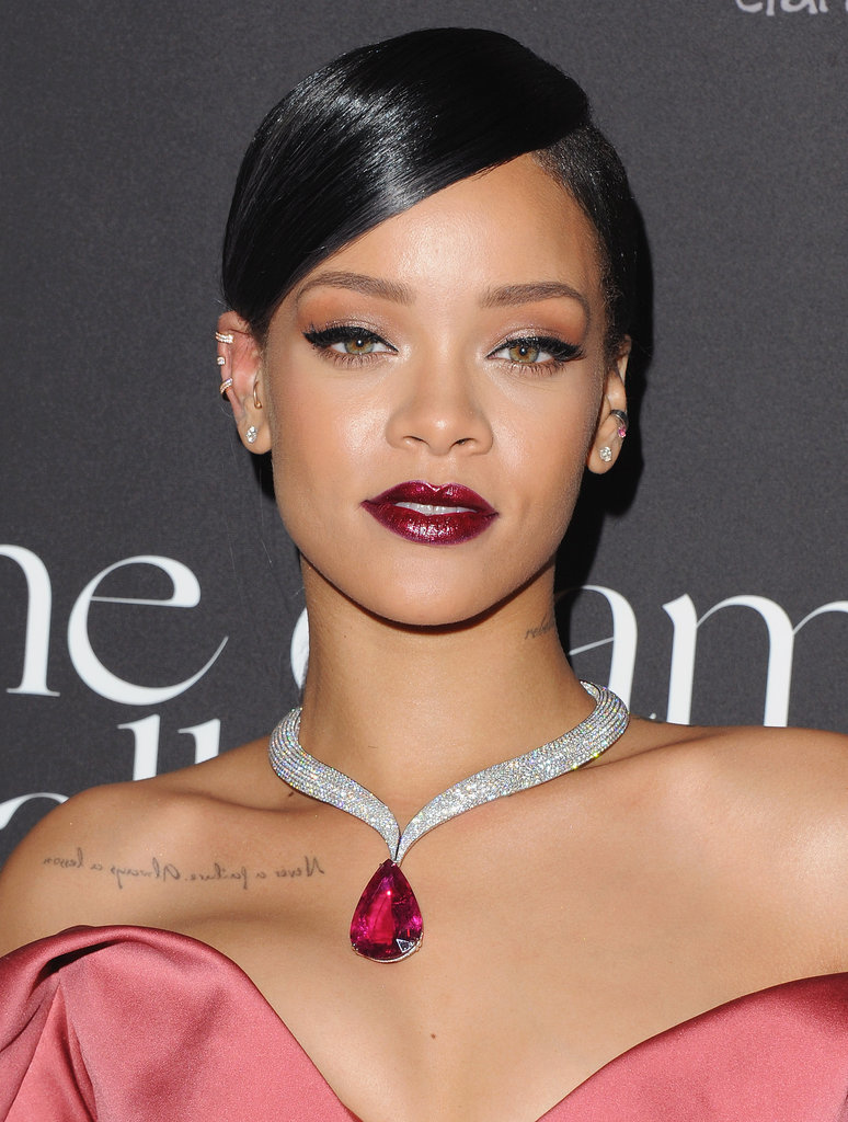 best celebrity beauty looks of the week dec 8 2014