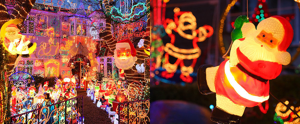 You've Never Seen This Many Christmas Lights in One Place!