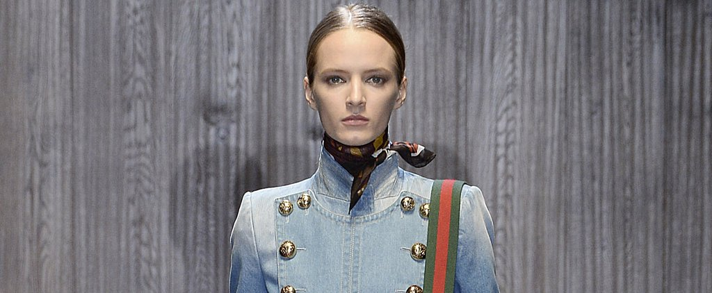 Major Changes Are in Store For Gucci
