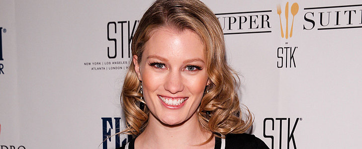 True Blood's Ashley Hinshaw Has Joined True Detective