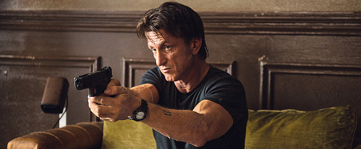 Watch a Trailer in Which Sean Penn Pretty Much Plays Liam Neeson