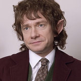 The Hobbit Meets The Office When Martin Freeman Hosts SNL