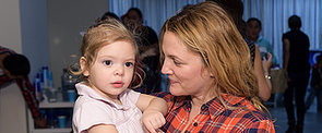 Drew Barrymore's Daughters Are Starting to Look Just Like Her!