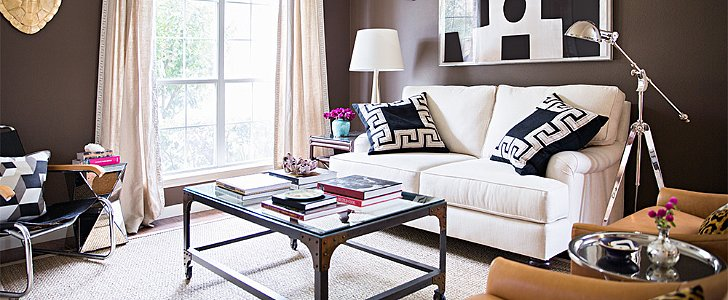 The 1 Rule to Decorating With Patterns: Just Do It