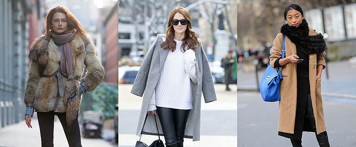 33 Coats Worth a Serious Splurge