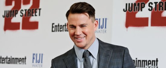 Channing Tatum's Leaked Email Is the Most Epic Thing About the Sony Hack