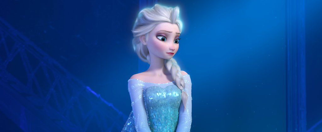 Why Frozen's Director Just Apologized to the World