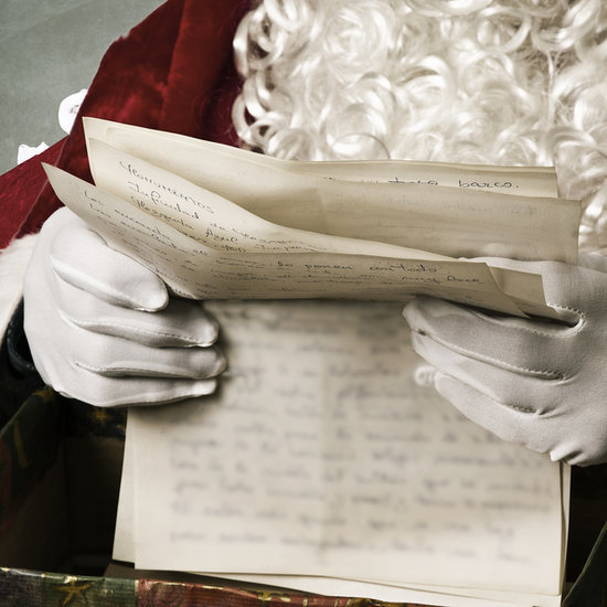Mom Writes Warning Note From Santa