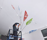 Art in Motion: The Story Behind Mobiles (10 photos)