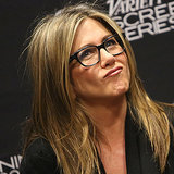 Interview Jennifer Aniston