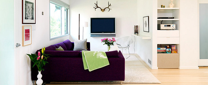 10 Secrets to Keep Your Living Room Looking Neat