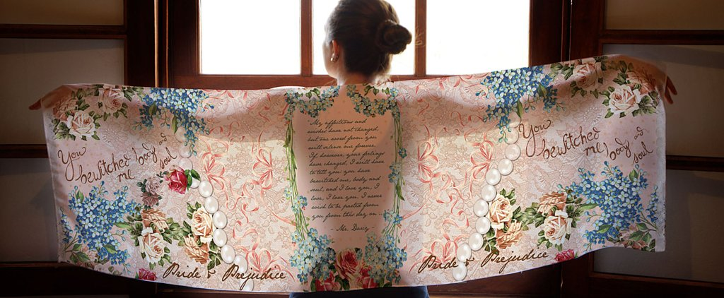 31 Novel Gift Ideas For the Jane Austen Fan