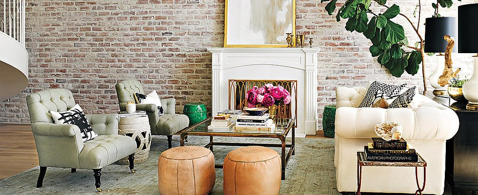 The Easiest Way to Get Celebrity Style at Home
