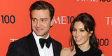 Jessica Biel Is Pregnant, According To Justin Timberlake's *NSYNC Bandmate