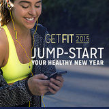 Get Fit 2015 Sign-up