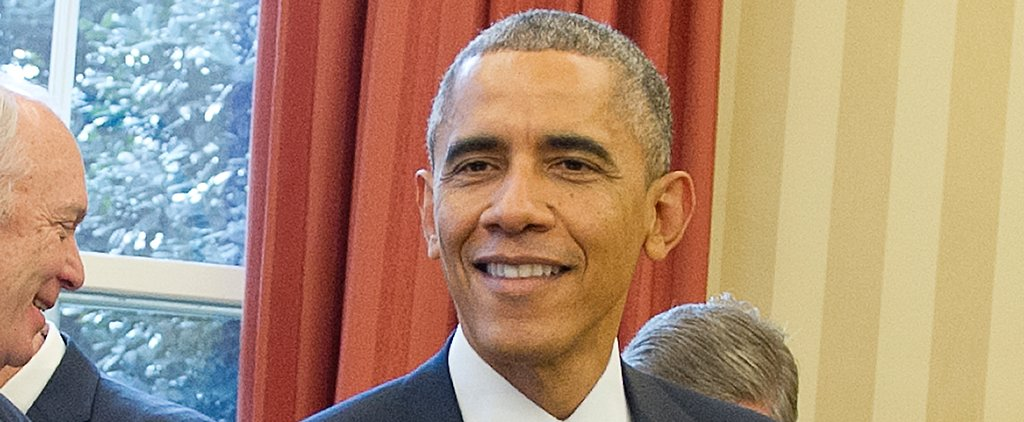President Obama Reveals His Favorite Movie of 2014