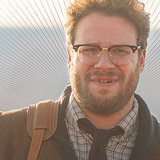Seth Rogen's Craziest Interview