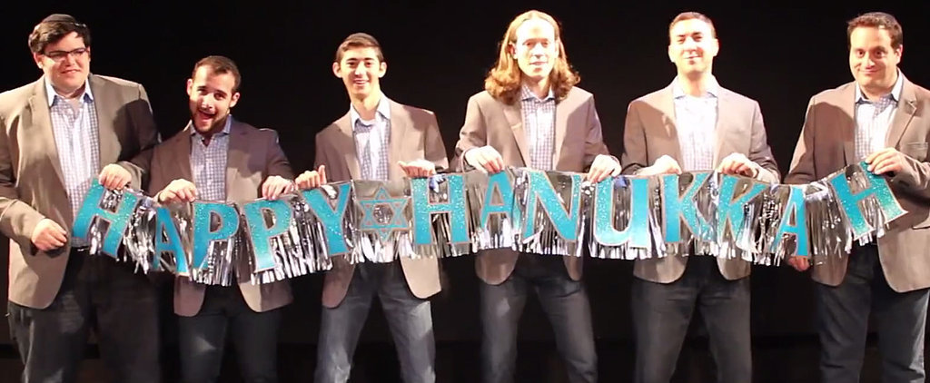 "This Hanukkah Version of ""Shake It Off"" Has So Much Chutzpah"