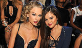 Selena Gomez Cried Over Biebs At Taylor Swift's Birthday Party