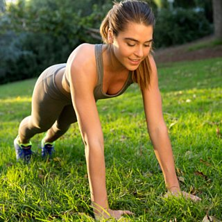 The 25 Best Bodyweight Exercises
