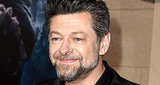 Andy Serkis Teases Some Details About 'Star Wars: The Force Awakens'