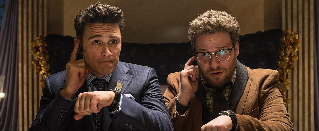 The Latest on The Interview's Troubled Release