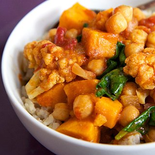 Follow This 7-Day Vegan Meal Plan to Help You Shed Pounds