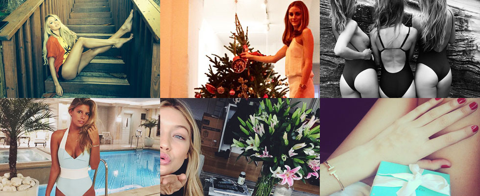 The Insta-Edit: The 36 Best Style & Beauty Snaps of the Week