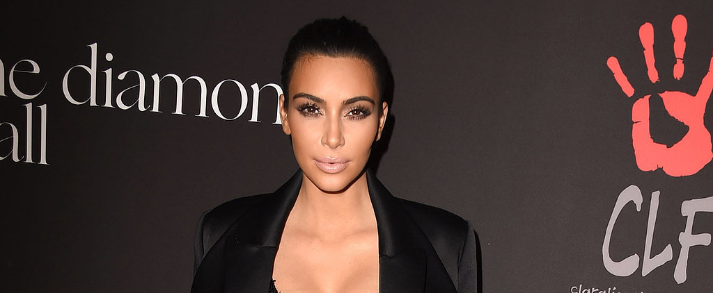 A Man Spends £96,000 to Look Like Kim Kardashian