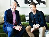 Exclusive: Tour Nate Berkus' Luxurious New Hotel Design