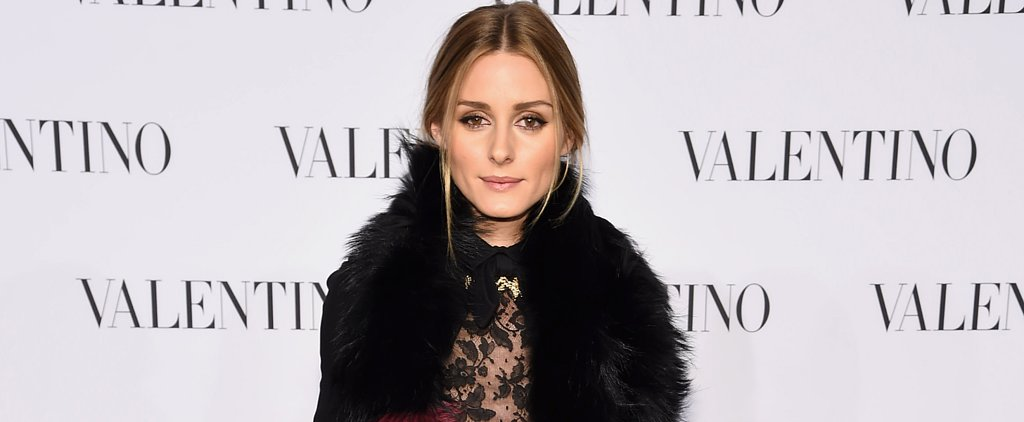 Olivia Palermo Reveals Her Practical Strategy to Survive Holiday Shopping