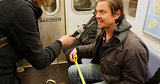Gothamist Bravely Confronts Men Who Take Up Too Much Space on the Subway