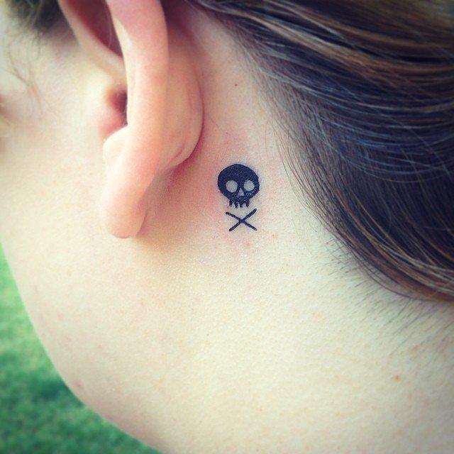 Sinister Skull
