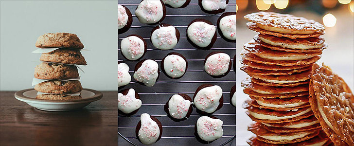 Tips For Hosting a Holiday Cookie Swap From Joy the Baker